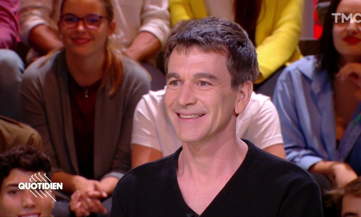 Invité : Monsieur Fraize, inclassable humoriste