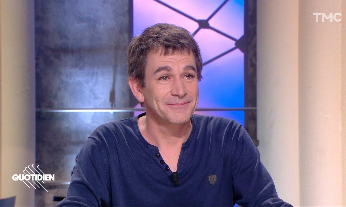 """Invité : Monsieur Fraize revient, mais appelez-le """"Madame"""""""