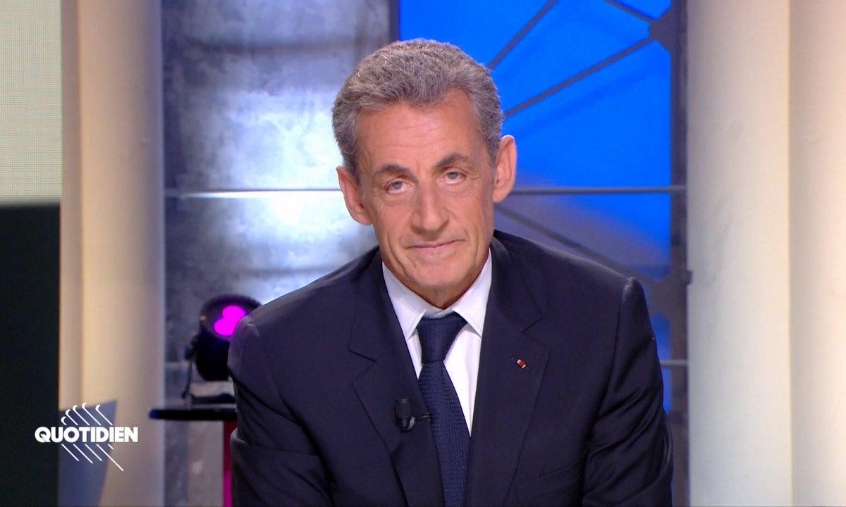 Invité : Nicolas Sarkozy revient sur les moments forts de son quinquennat (Partie 2)