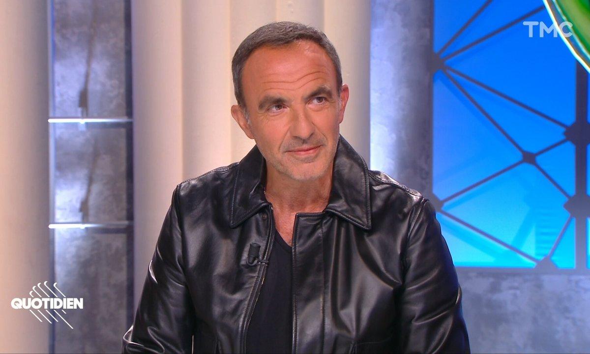"""Invité : Nikos Aliagas expose les """"Parisiennes"""" à l'Hôtel de ville de Paris"""