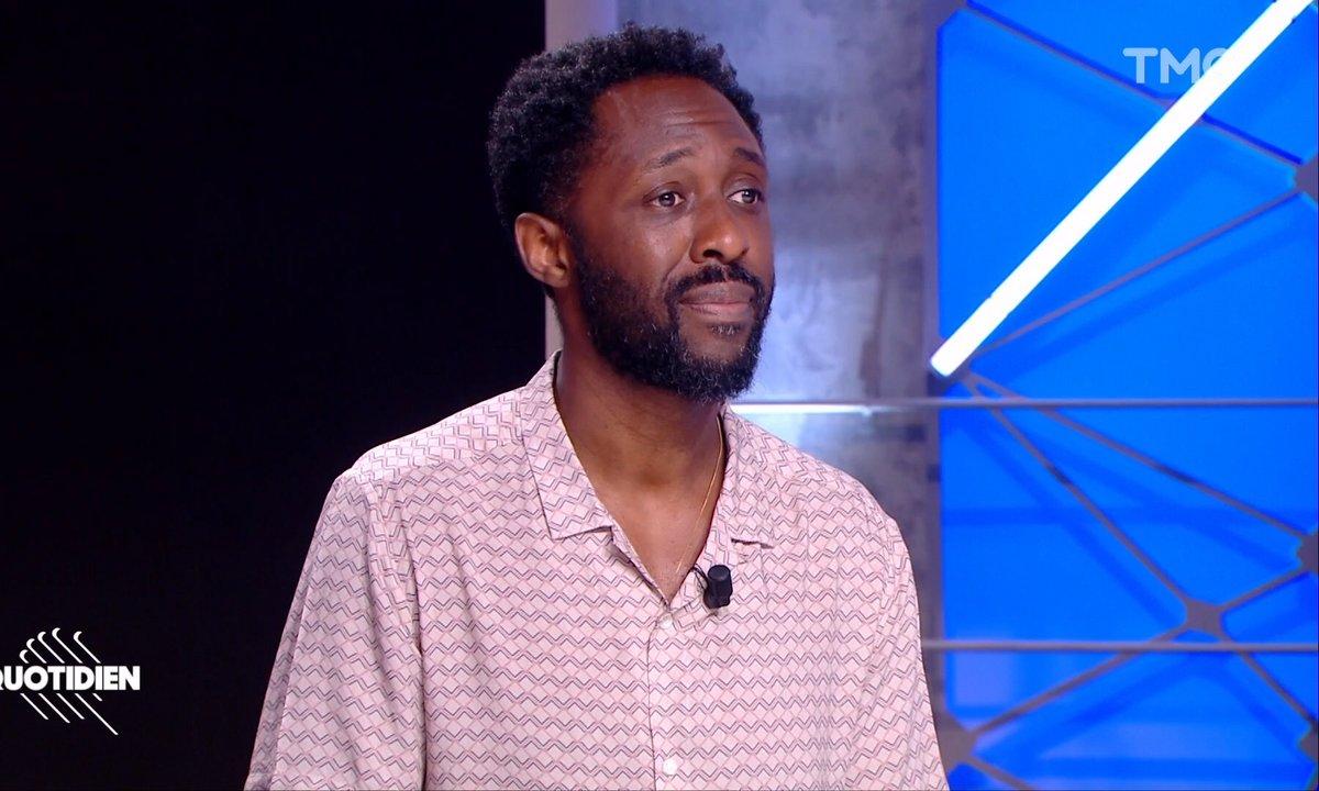 Invité : on parle racisme et violences policières avec Thomas Ngijol