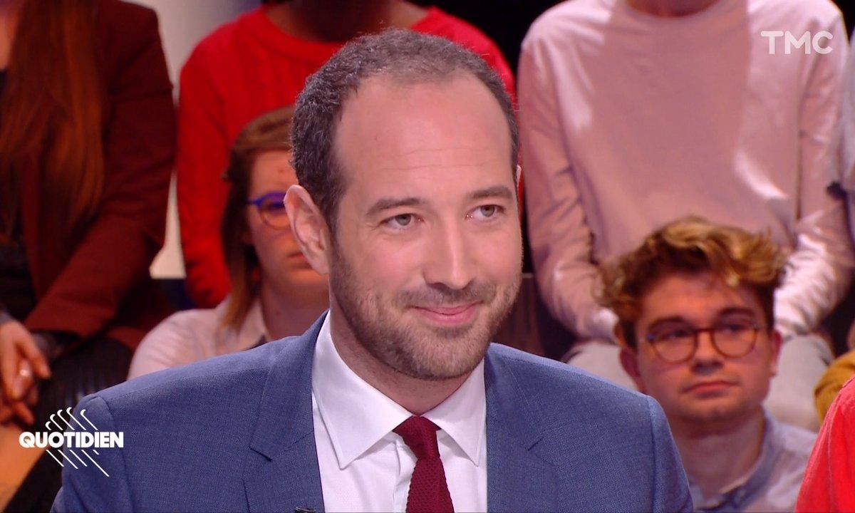 Invité : où en est le jihadisme français ? On en parle avec Hugo Micheron