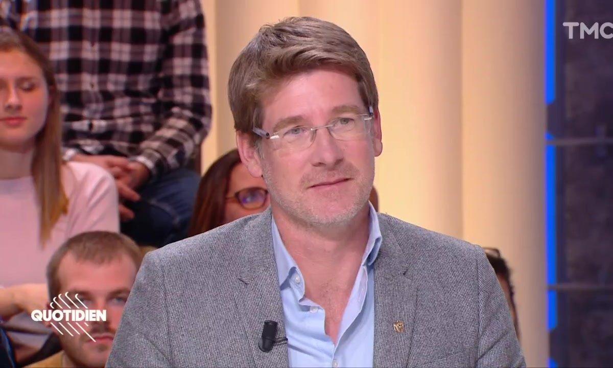 Invité : Pascal Canfin, directeur général du WWF France