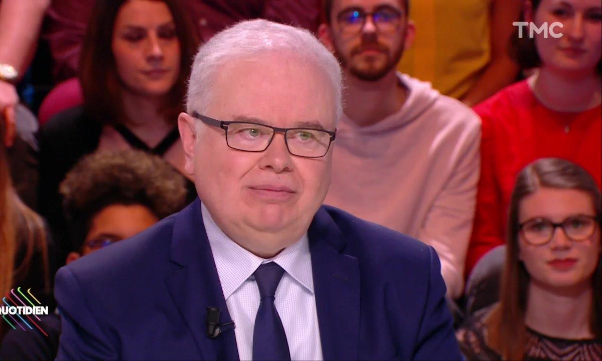 Invité : Patrick Gérard, directeur de l'ENA