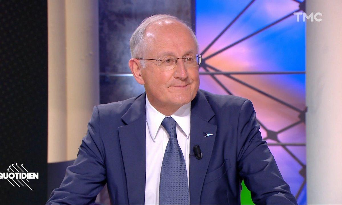 Invité : Philippe Wahl, PDG de La Poste