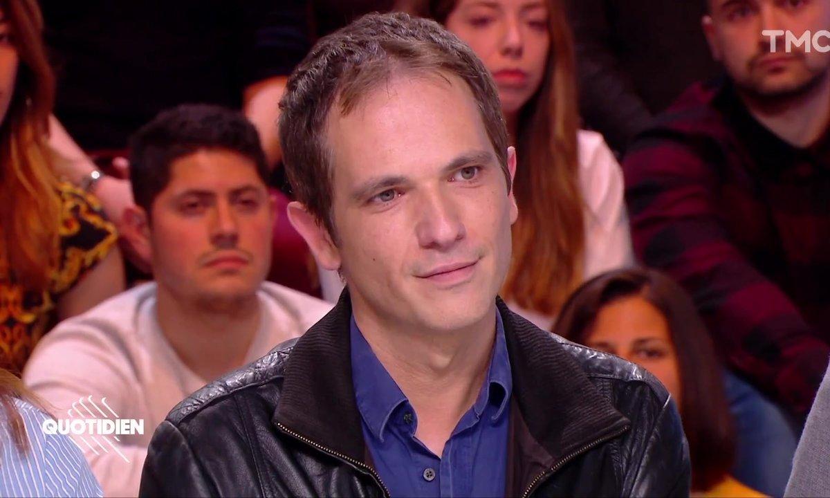 """Invité : le philosophe Michaël Foessel pour """"Récidive"""""""