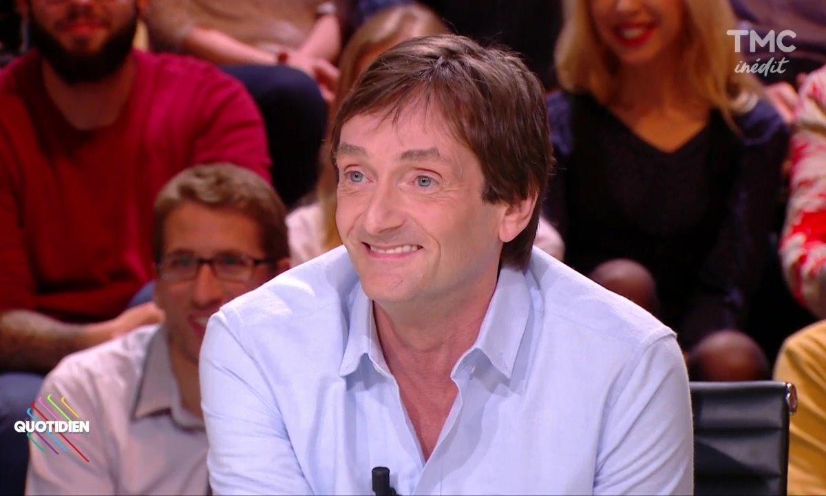 Invité : Pierre Palmade veut être aimé !