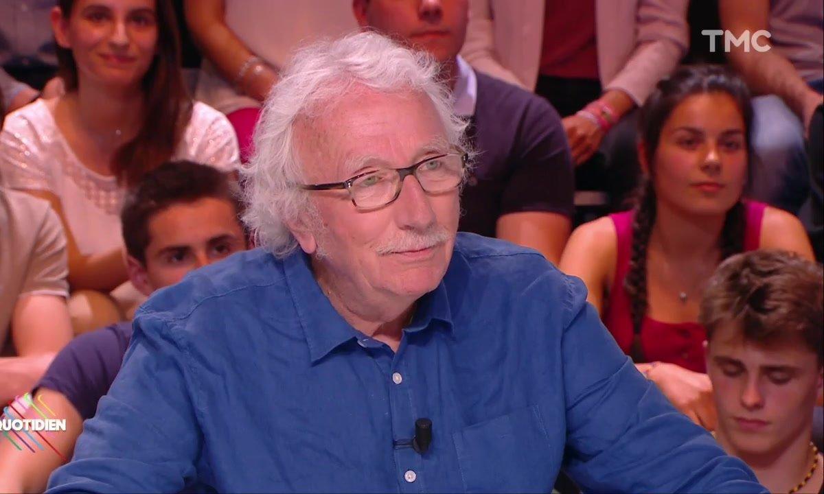 Invité : les présidents et le foot, avec Jacques Vendroux
