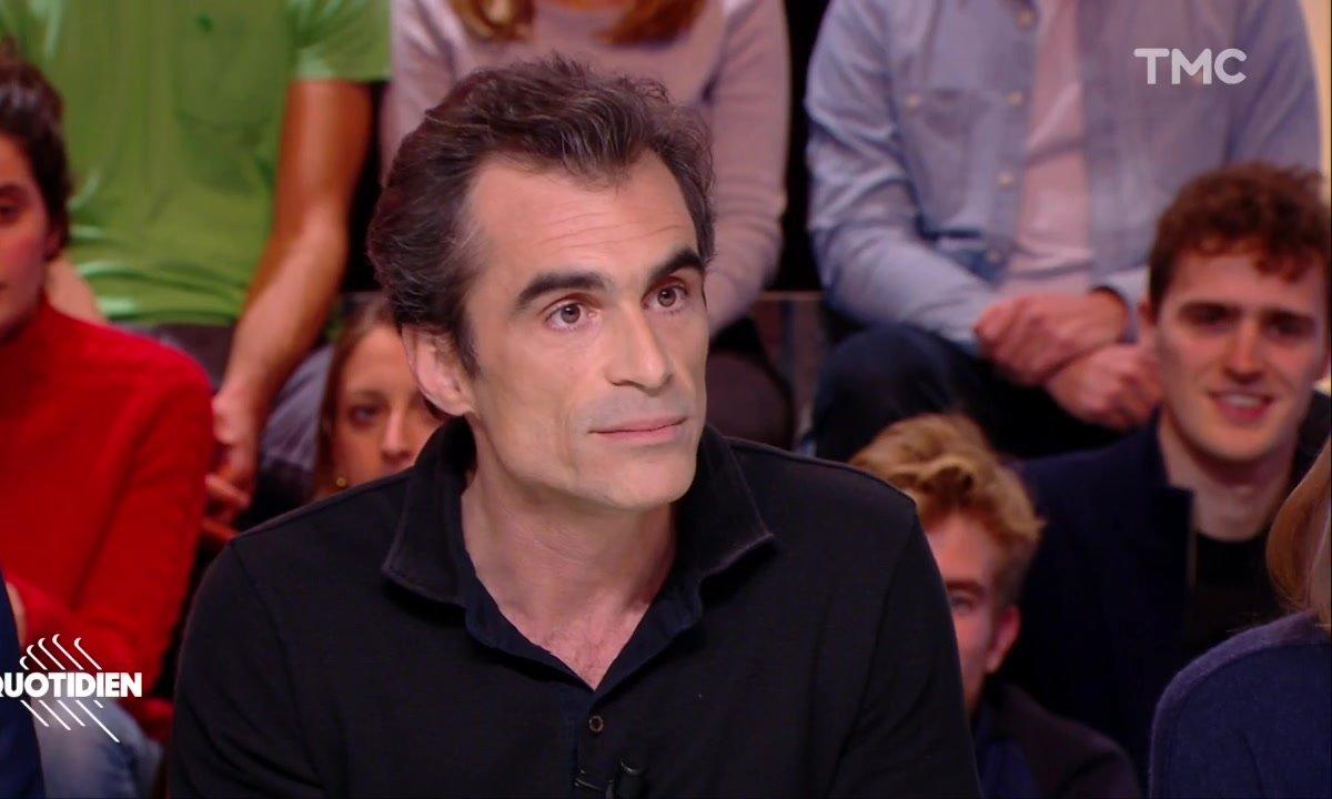"""Invité : Raphaël Enthoven pour """"Nouvelles morales provisoires"""""""