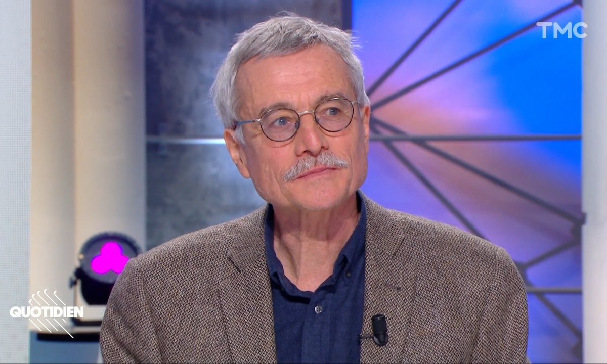 "Invité : Renaud Van Ruymbeke, les ""Mémoires d'un juge trop indépendant"""