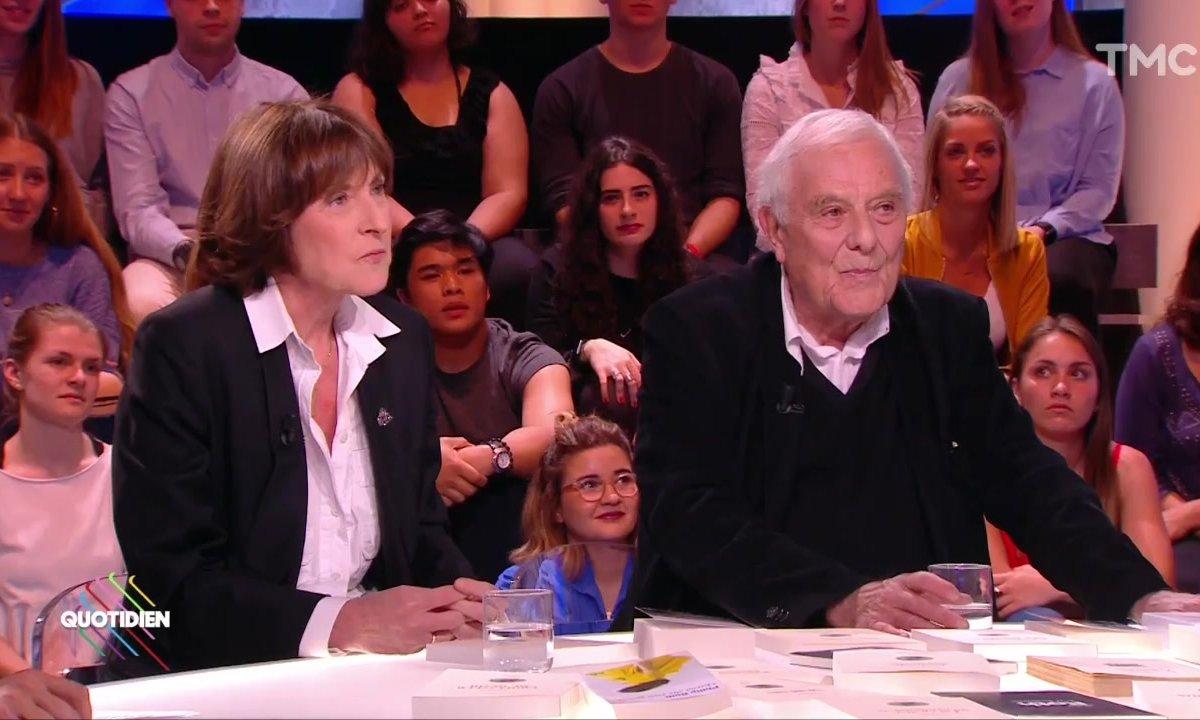 Invités : la vie de Philip Roth, avec Philippe Sollers et Josyane Savigneau