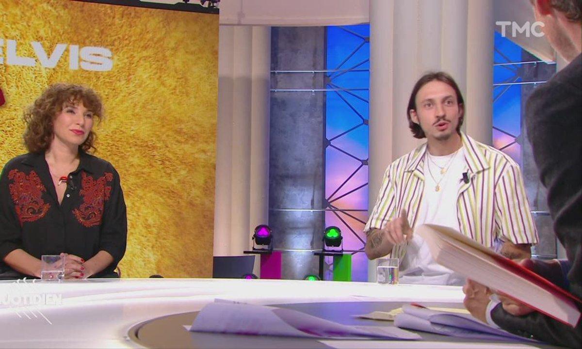 Invité : Roméo Elvis signe son retour