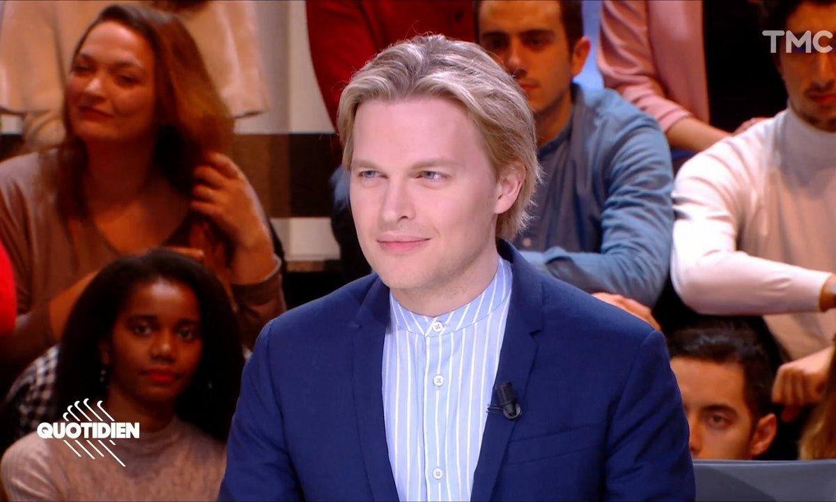 """Invité : Ronan Farrow raconte les coulisses de l'affaire Weinstein dans """"Les faire taire"""""""