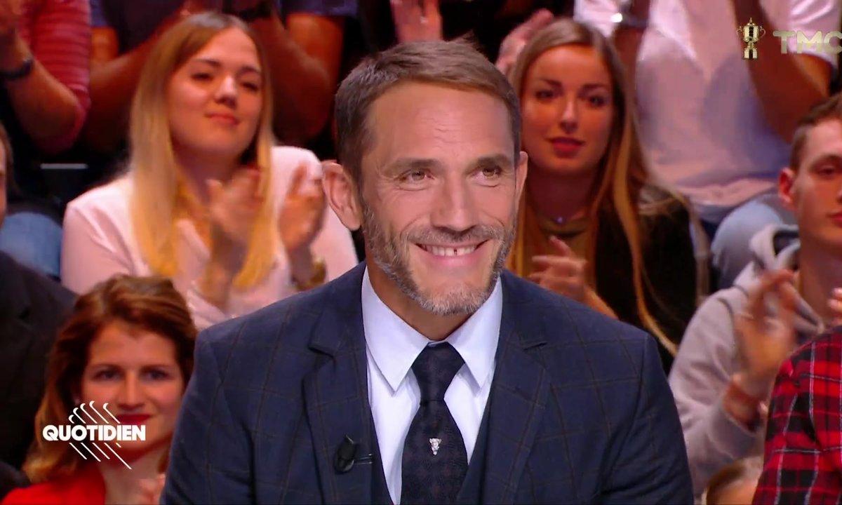Invité : Sébastien Jondeau, le dernier bras droit de Karl Lagerfeld
