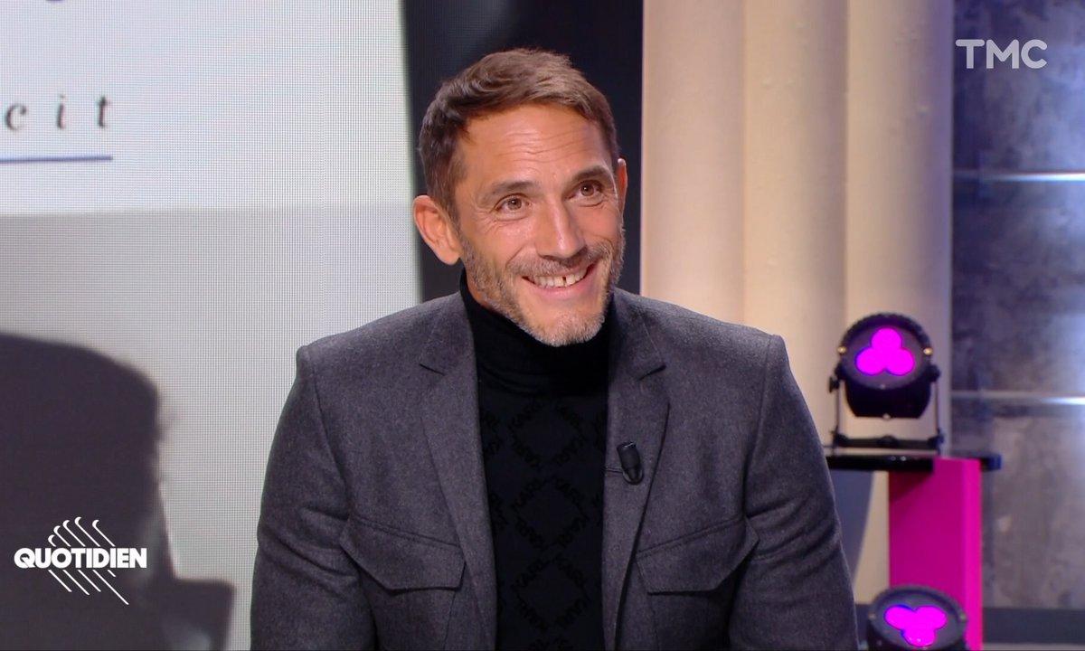 """Invité: Sébastien Jondeau raconte Lagerfeld dans """"Ça va, cher Karl ?"""""""