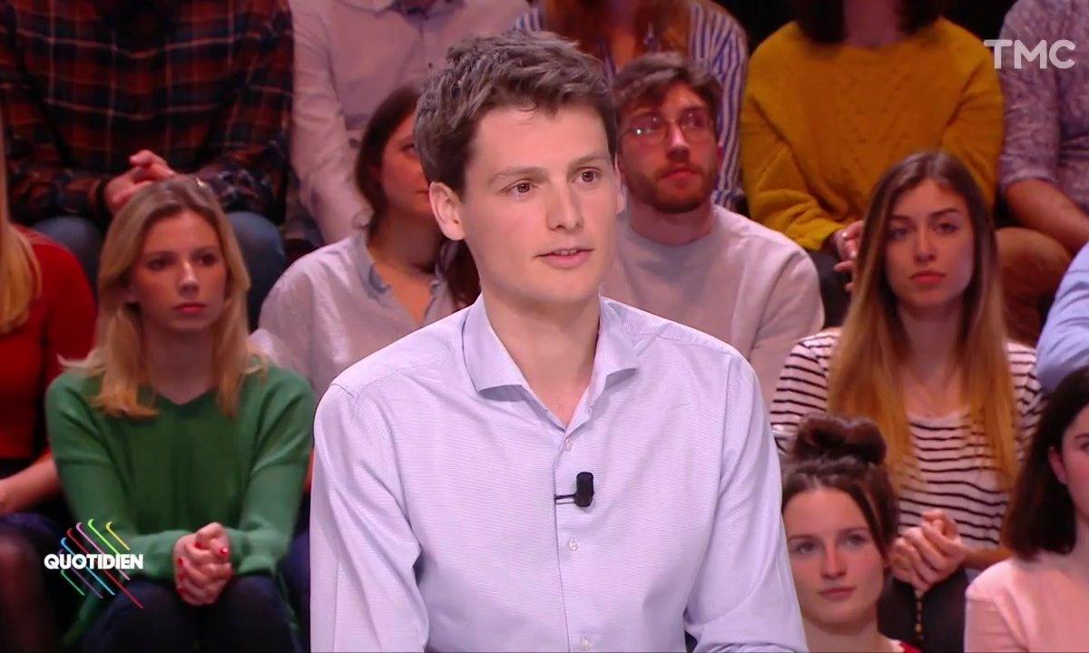 Invité : Sébastien Martinez, champion de France de mémoire (Partie 1)