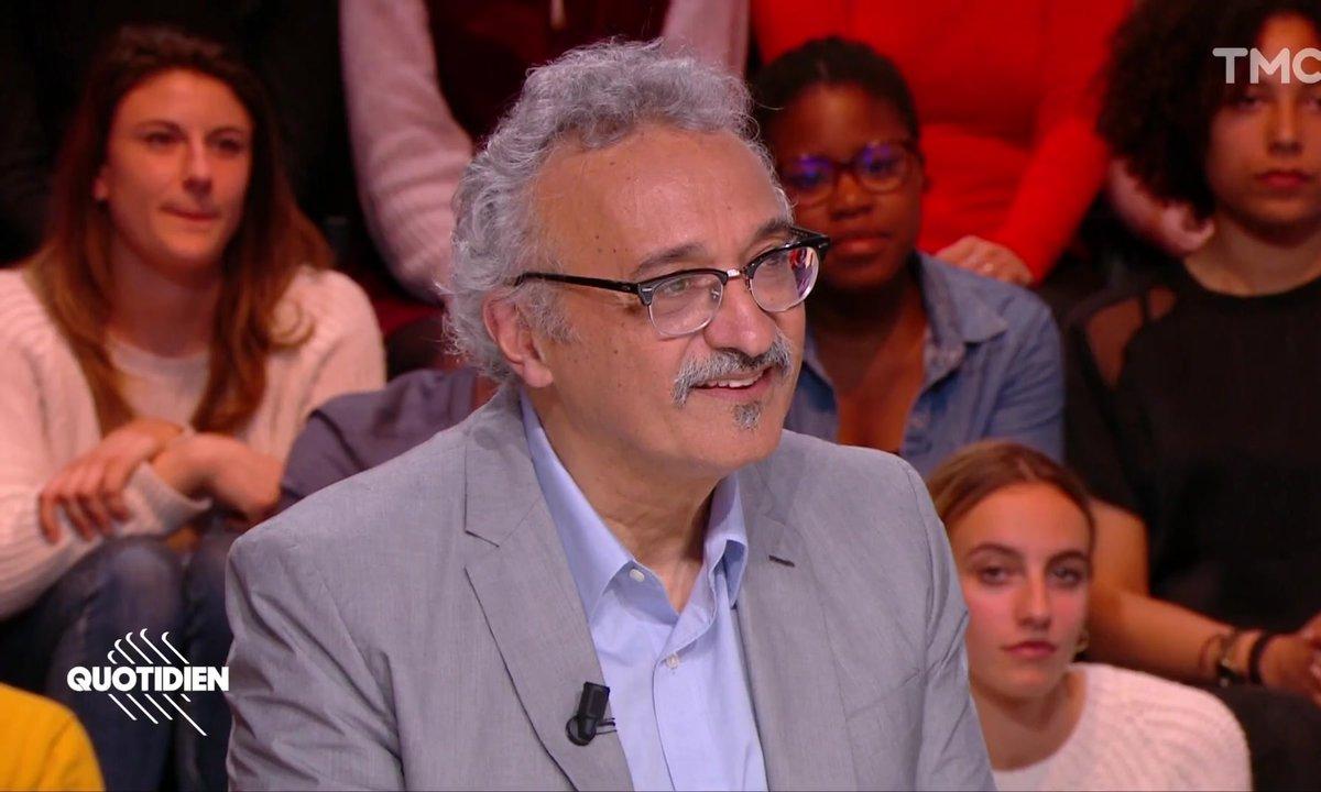 Invité : Serge Bramly pour le 500e anniversaire de la mort de Léonard de Vinci