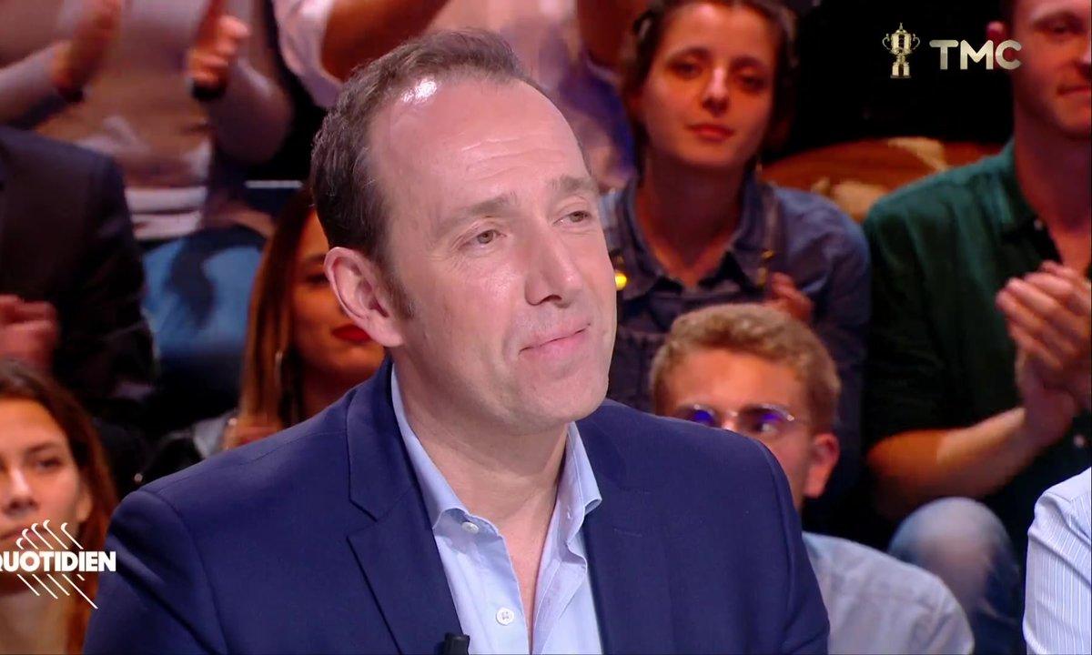 Invité : Stéphane Albouy, directeur des rédactions du Parisien, s'explique après le faux scoop sur Xavier Dupont de Ligonnès