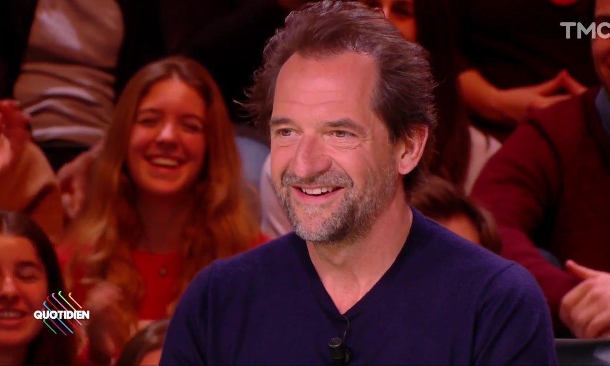 Invité : Stéphane de Groodt, docteur es jeux de mots