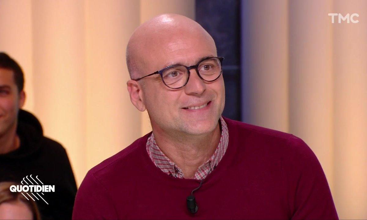 """Invité : Stéphane Floccari pour """"Survivre à Noël"""""""