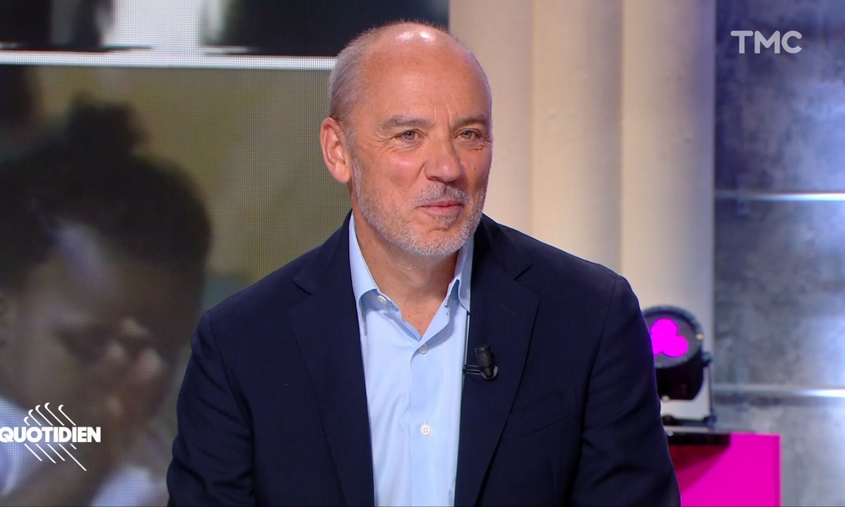 Invité : Stéphane Richard, PDG d'Orange