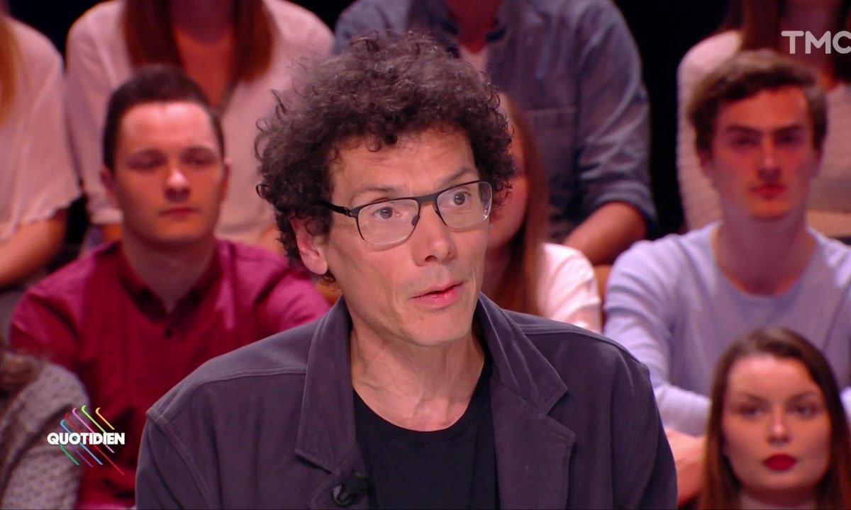 Invité : Sylvain Boulouque, historien de la gauche radicale