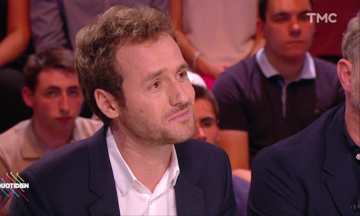 Invité : Tristan Waleckx, journaliste acquitté face à Vincent Bolloré