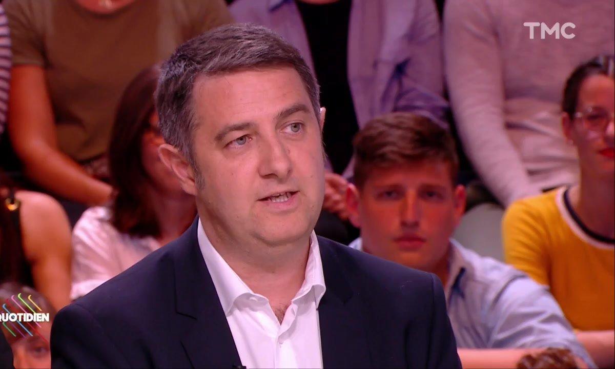Invité : la vie de Pierre Bellemare, avec Laurent Guimier