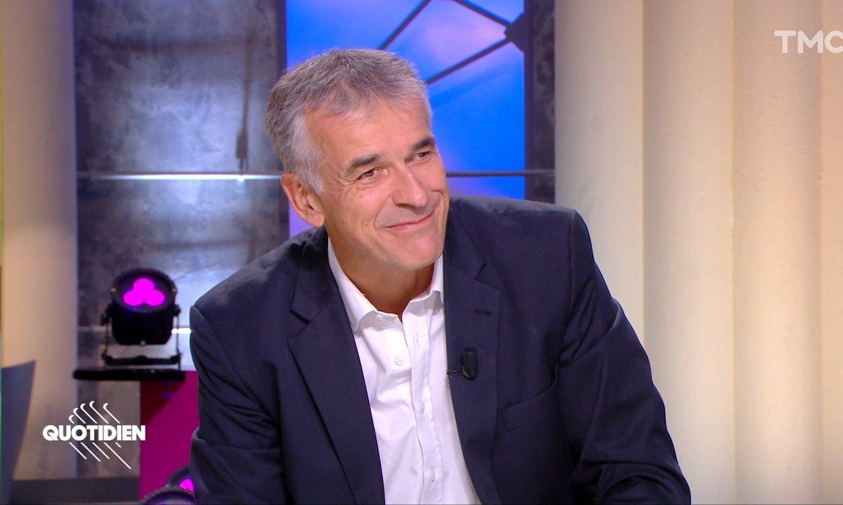 Invité : Vincent Cobée, PDG de Citroën, présente l'AMI, la petite voiture qui veut révolutionner l'automobile