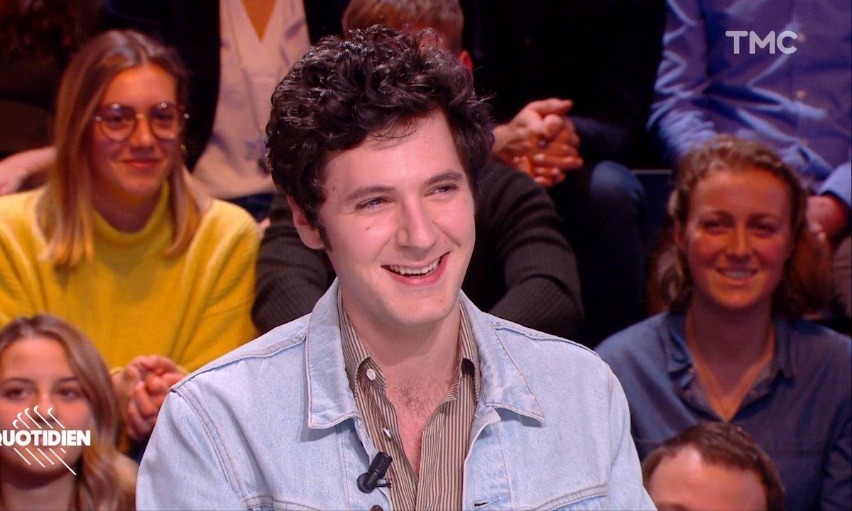 """Invité : Vincent Lacoste pour """"Mes jours de gloire"""""""