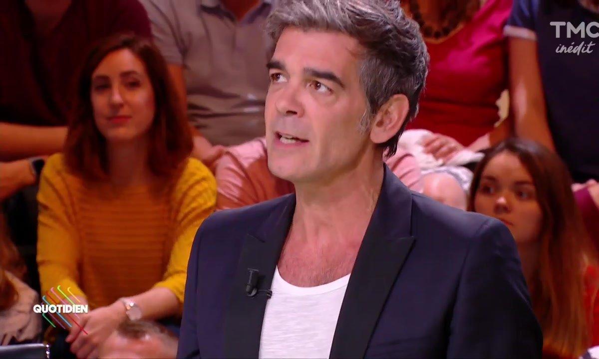 Invité : Xavier de Moulins : JT et romans, il cumule tout 2/2
