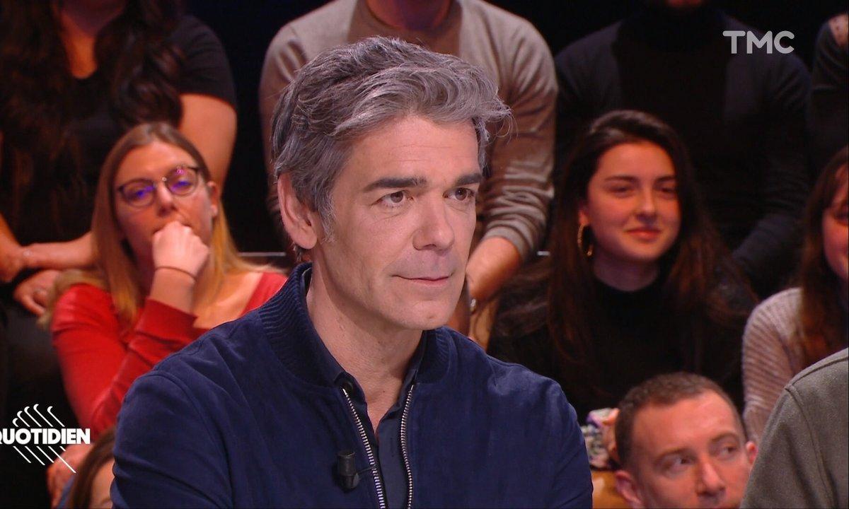 """Invité : Xavier de Moulins pour """"Le petit chat est mort"""""""