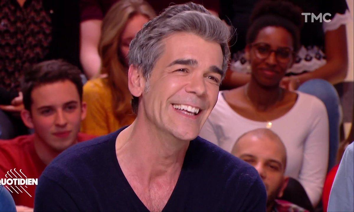 """Invité : Xavier de Moulins pour """"La vie sans toi"""""""