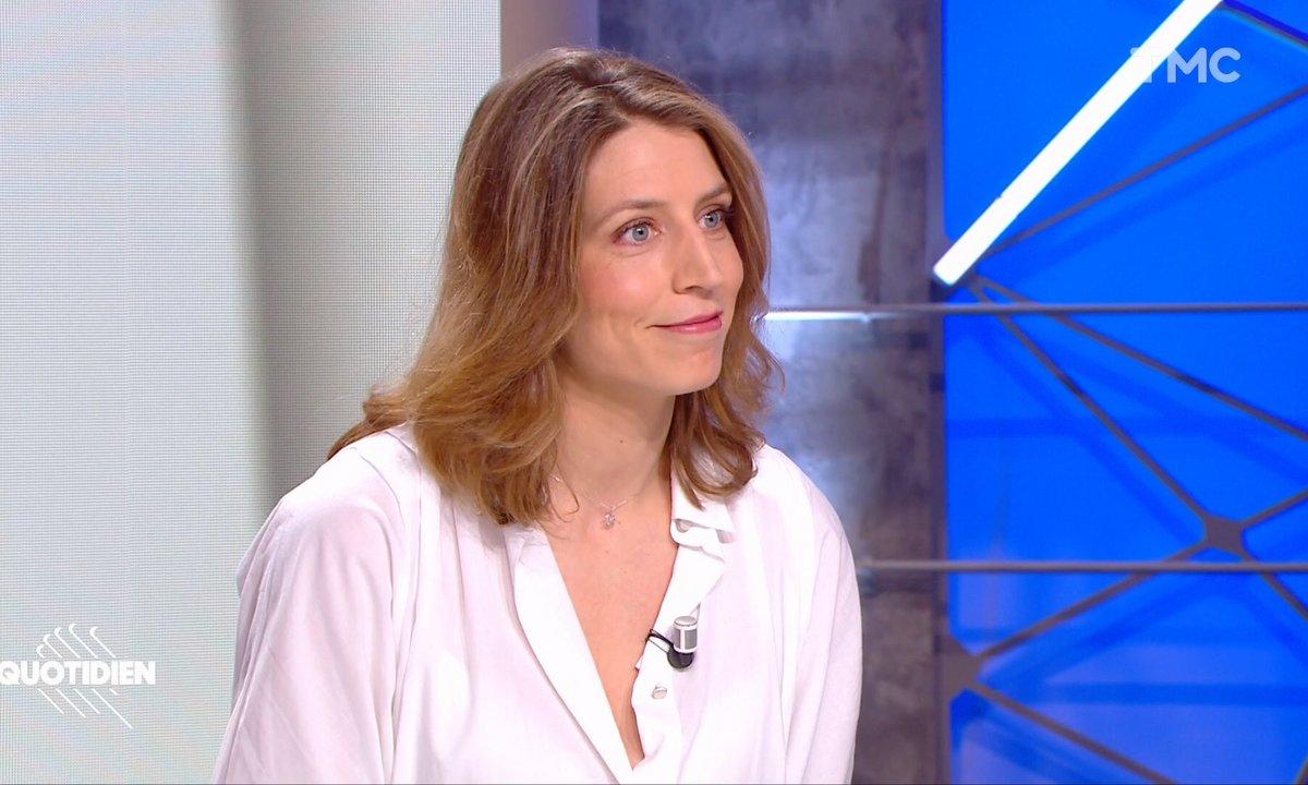 """Invitée : Adèle Van Reeth pour """"La vie ordinaire"""""""