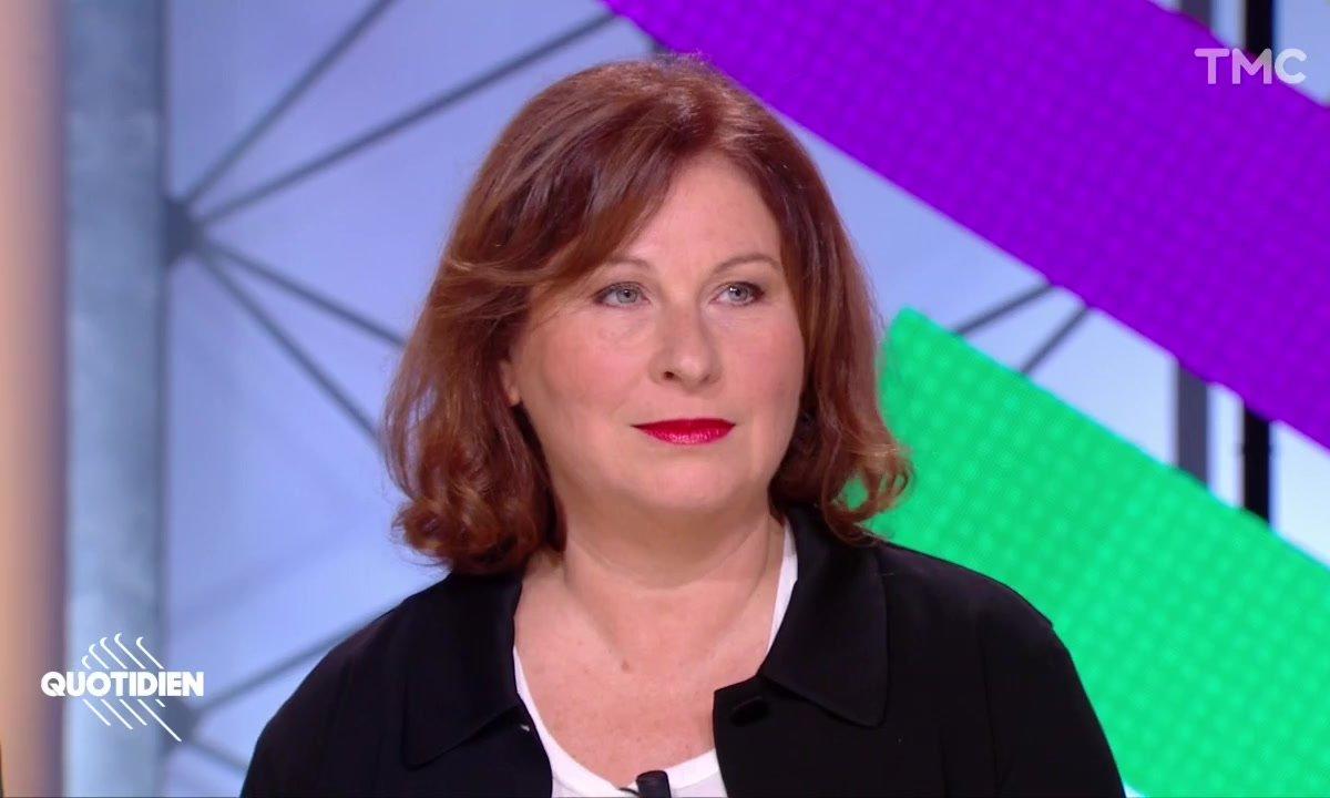 """Invitée : Agnès Grossmann pour """"Le monde avant #MeToo"""""""