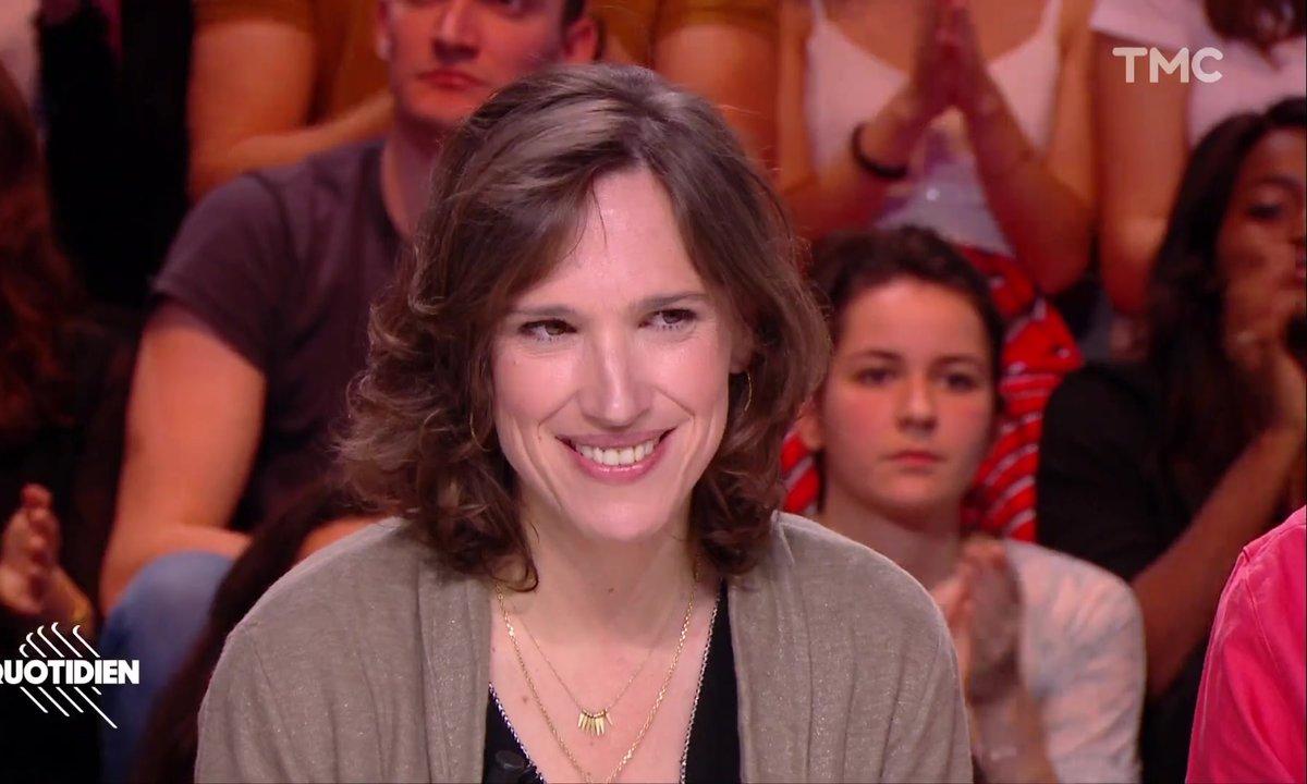 """Invitée : Anne Poiret, pour """"Mon pays fabrique des armes"""""""