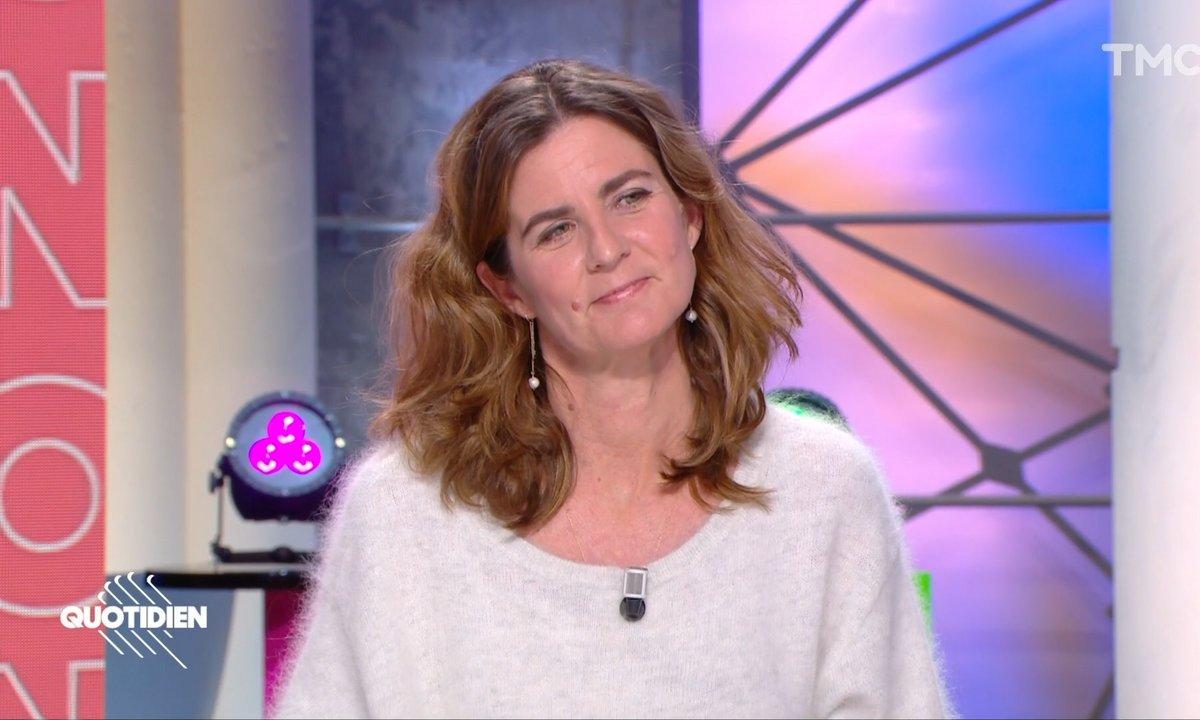 Invitée : Camille Kouchner bouscule la société - TF1
