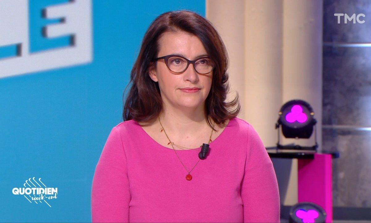 Invitée: Cécile Duflot célèbre la première victoire de l'Affaire du Siècle
