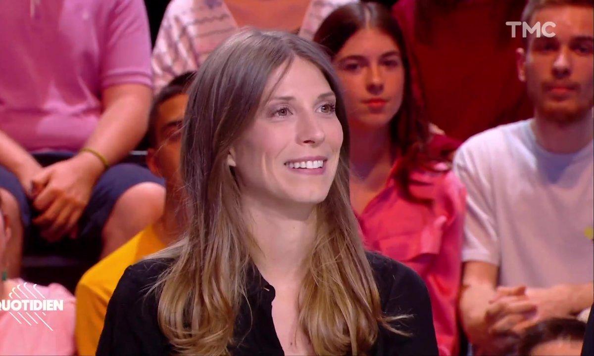 """Invitée : Céline Alvarez, star des pédagogies innovantes pour """"Une année pour tout changer"""""""