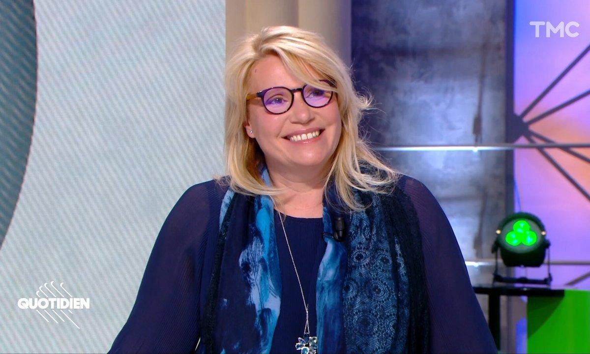 Invitée : Christelle Ratignier-Carbonneil, directrice de l'agence du médicament