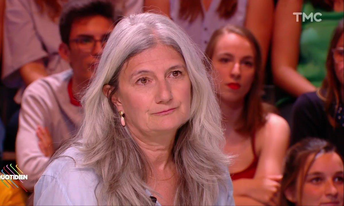 Invitée : le debrief du MET Gala et du Festival de Cannes avec Sophie Fontanel