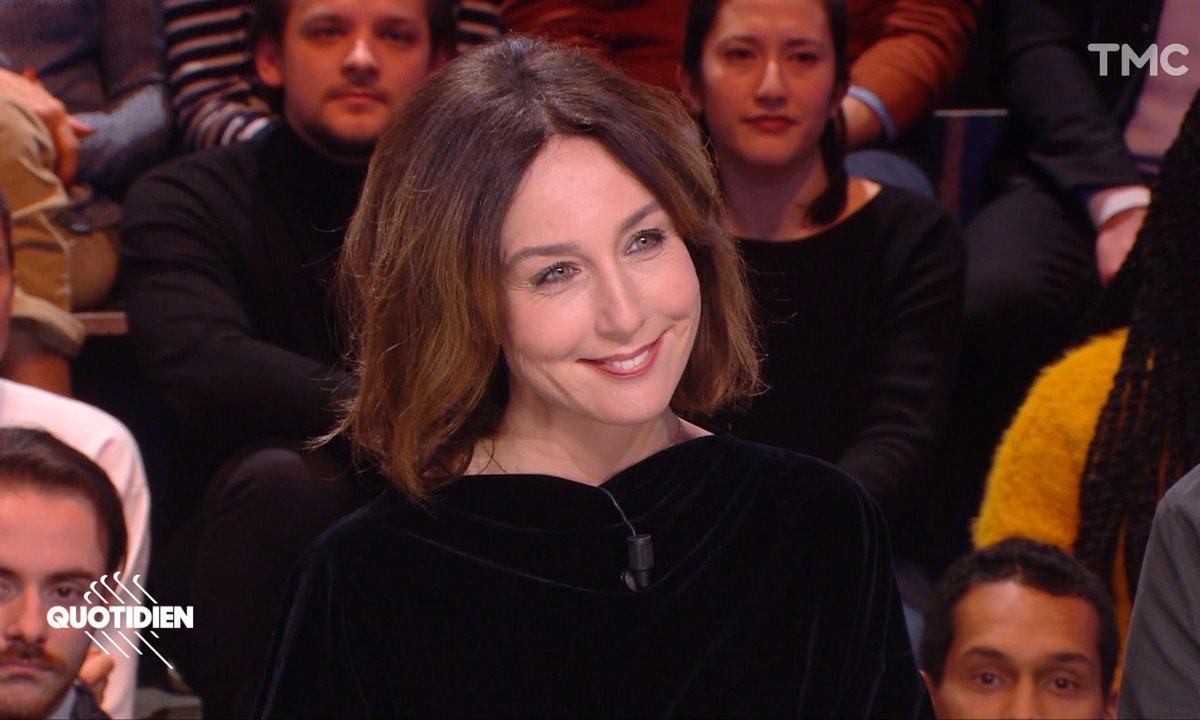 "Invitée : Elsa Zylberstein pour ""Selfie"""
