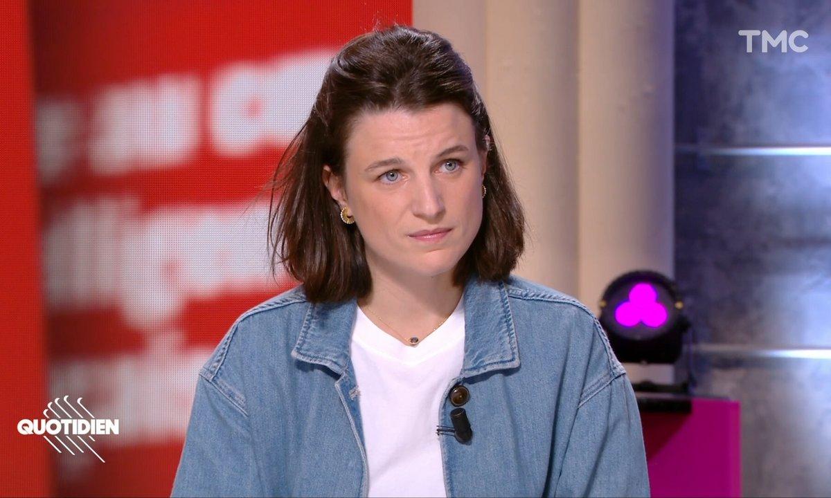 """Invitée : Eugénie Bastié pour """"La guerre des idées"""""""