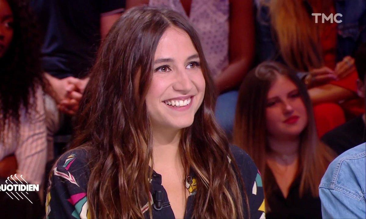 "Invitée : Izïa Higelin revient avec ""Citadelle"""