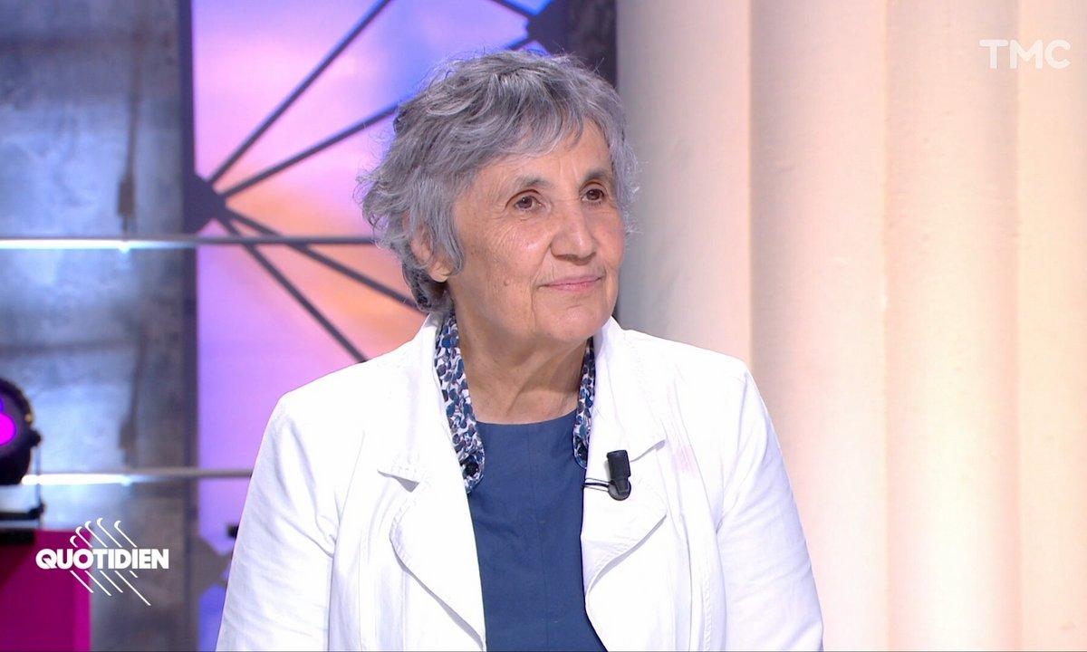 Invitée: J-10 avant un Noël sous Covid, avec l'épidémiologiste Catherine Hill