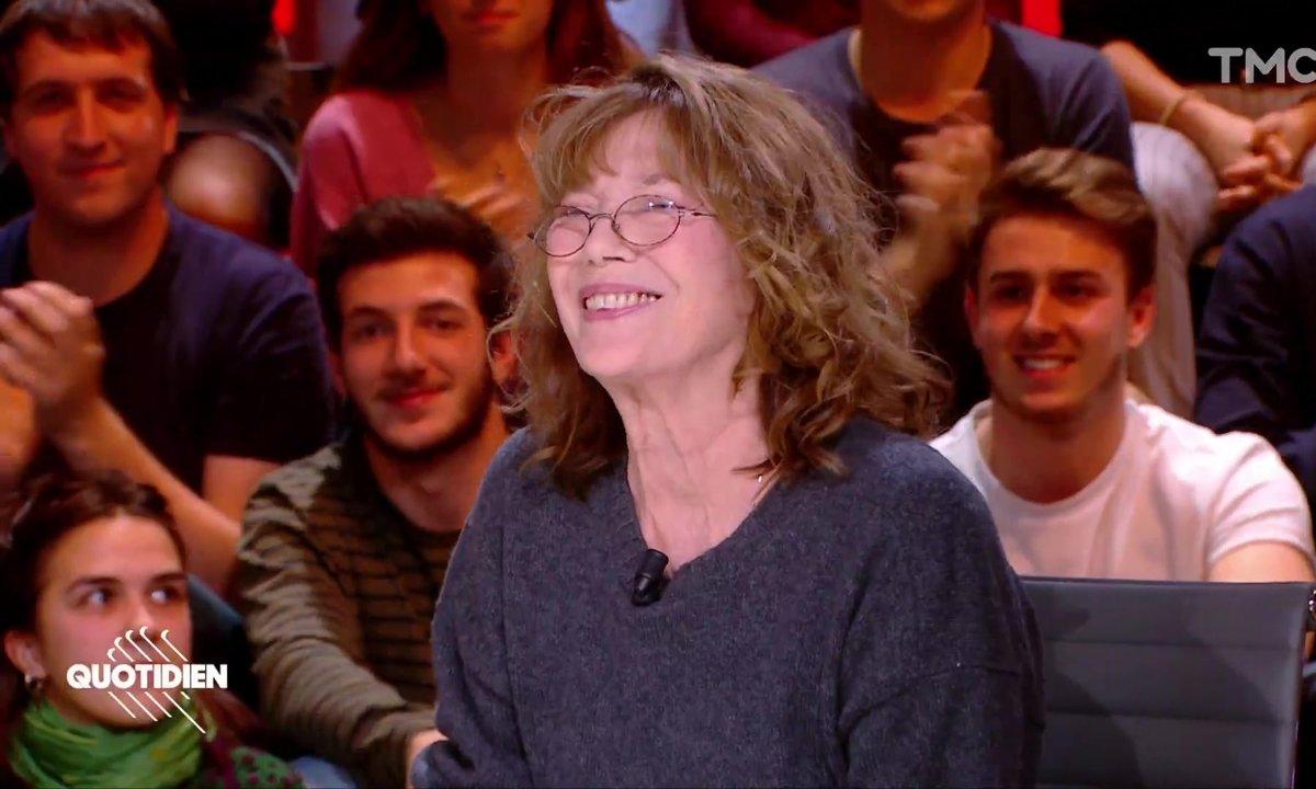 """Invitée : Jane Birkin revient avec """"Post Scriptum"""", la suite de son journal intime"""