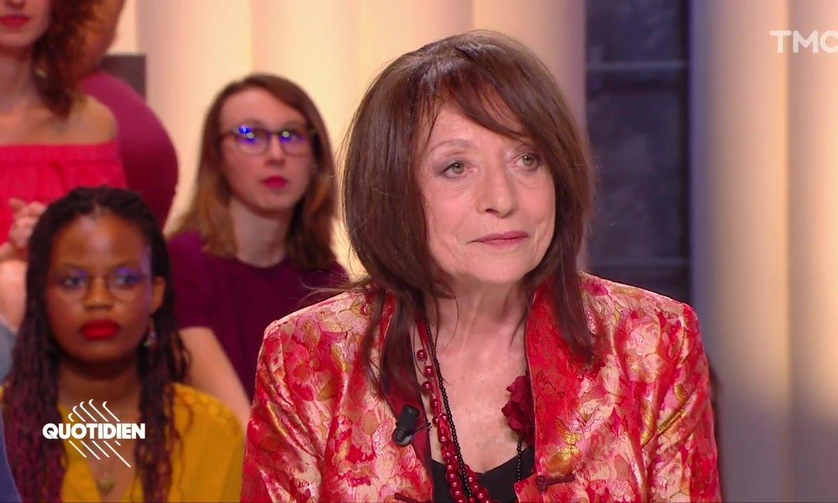 """Invitée : Janine Mossuz-Lavau, raconte """"la vie sexuelle en France"""", 16 ans après sa première enquête"""