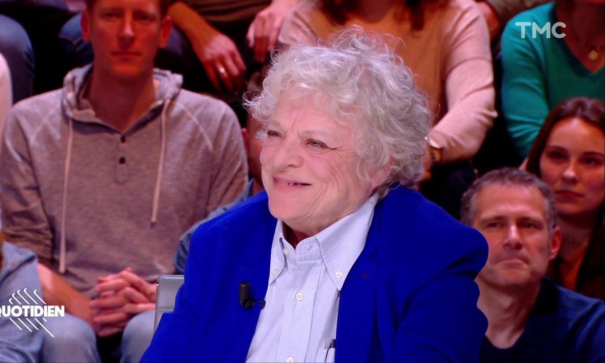 """Invitée : Josée Dayan, la réalisatrice de  """"Capitaine Marleau"""""""
