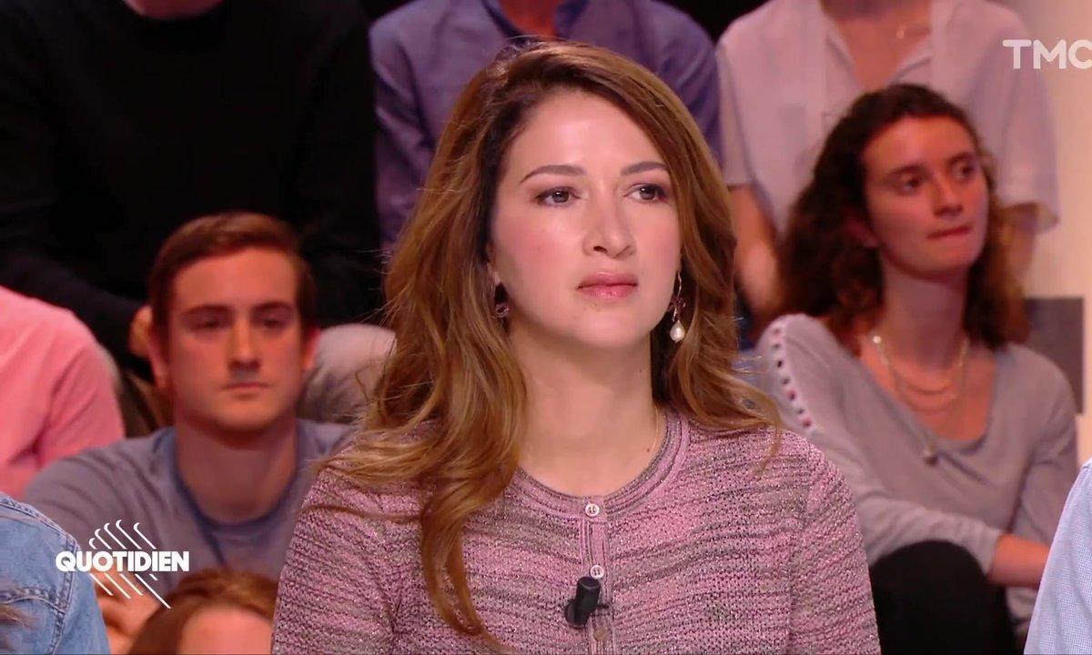 Invitée : la journaliste Zineb El Rhazoui