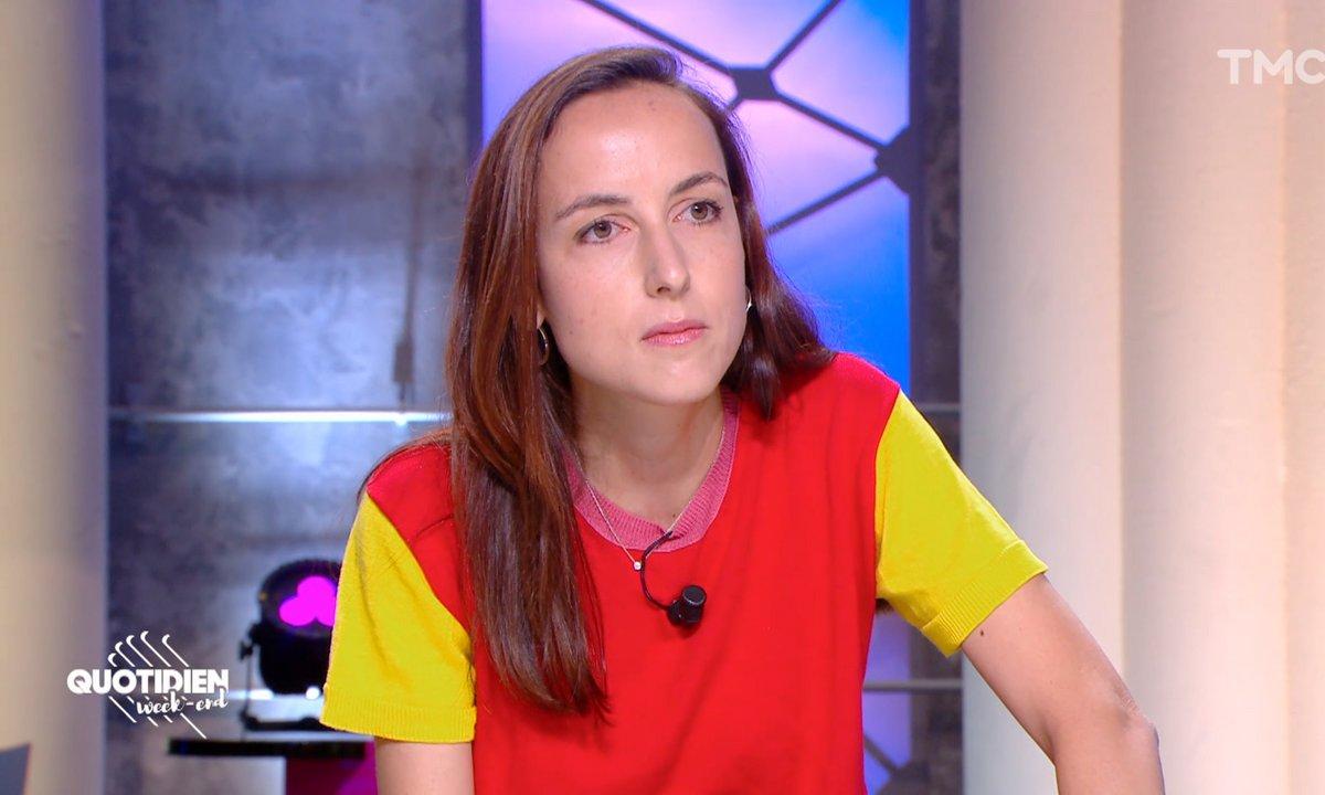 """Invitée : Julia Cagé pour """"Libres et égaux en voix"""""""